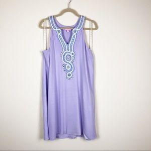 Lilly Pulitzer Dress, Size L.